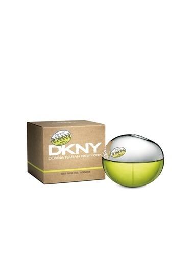 DKNY Be Delicious Edp 100 Ml Kadın Parfüm Renksiz